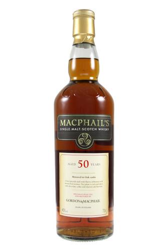 MacPhail's The Malt 50 Year old