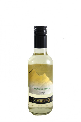 Sauvignon Blanc Concha Y Toro 187ml