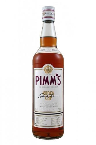 Pimms Vodka Cup