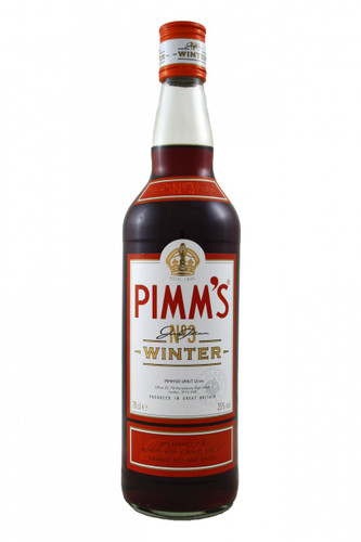 Pimms Winter No 3 Cup