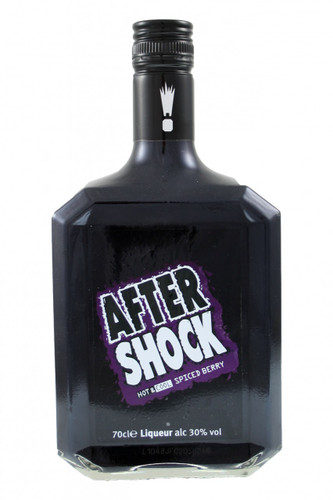 After Shock Black Spiced Berry