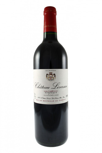 A little liquorice and spice, rich and concentrated on the palate and a long finish.