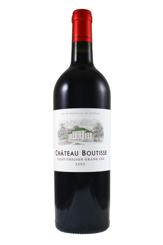 potentially outstanding 2009, this obscure vineyard near the super-impressive overachiever, Fleur-Cardinale, possesses a dense purple colour in addition to a big, pure nose of smoke, camphor, blackberries, and cassis