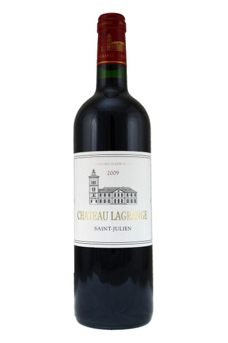 An excellent aromatic complexity with a mélange of fruits.