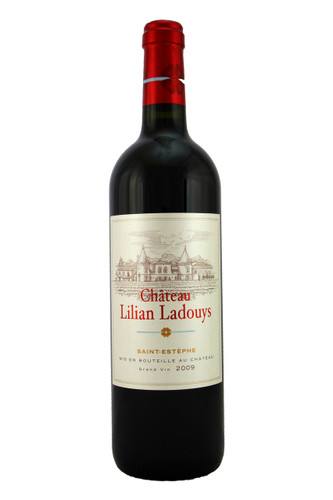 Chateau Lilian Ladouys 2009