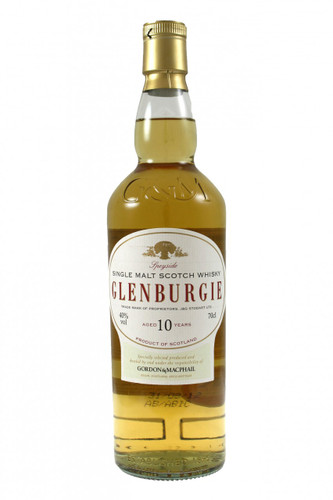 Glenburgie 10 Year Old Single Malt
