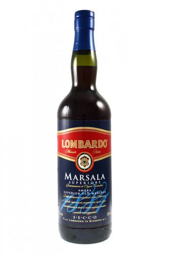 Marsala Lombardo Superiore Ambra