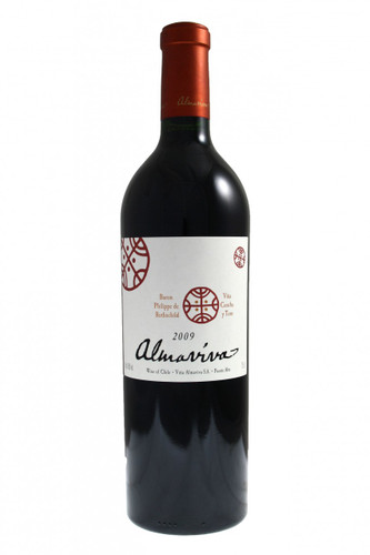 aromas of cassis, black berries and violet