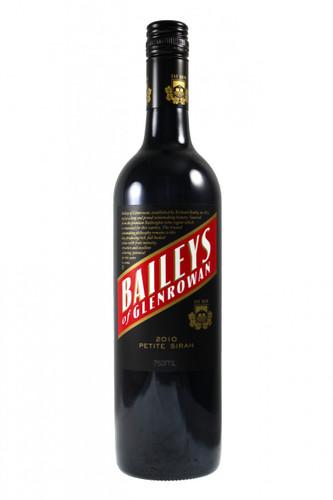 Baileys of Glenrowan Petite Sirah 2010