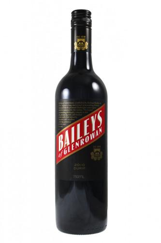 Baileys of Glenrowan Durif 2010