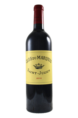 Clos du Marquis has been a shrewd consumer's purchase for almost two decades.