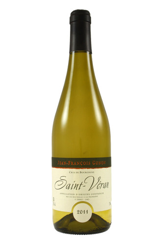 Exhibiting classic characteristics of St Veran with lovely peachy aromas on the nose, leading to a full, ripe and citrusy finish. The gentle acidity makes this wine a perfect match with dishes of grilled or baked fish.