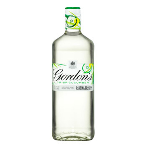 Gordon's Crisp Cucumber Gin