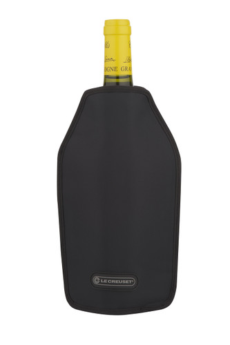 Wine Cooler Sleeve Black