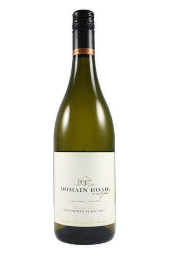 Domain Road Sauvignon Blanc 2012