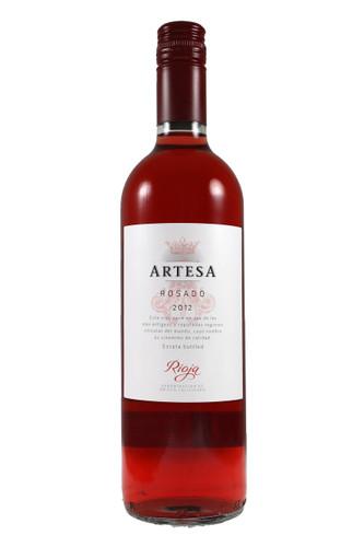 Artesa Rosado Rioja 2012