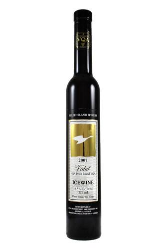 Pelee Island Vidal Ice Wine 2007