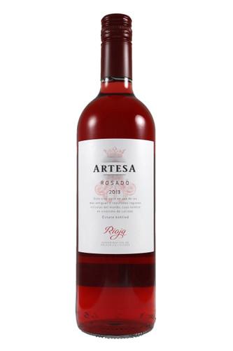 Artesa Rosado Rioja 2013