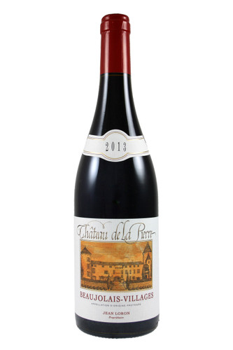 cherry red colour and revealing intense aromas of red fruit