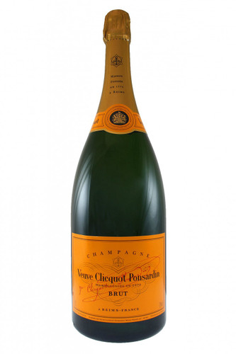 Veuve Clicquot Ponsardin Yellow Label Brut Magnum