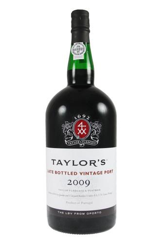 Taylors Late Bottled Vintage Port Magnum 2009