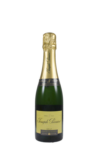 Joseph Perrier Cuvee Royale Half Bottle