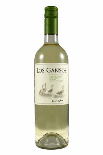 Cono Sur Sauvignon Blanc Los Gansos 2013