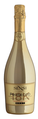 perfectly-balanced texture which combines gentle acidity and a lively, creamy fizziness
