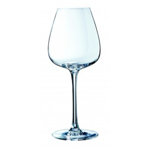 Grand Cepage Red Wine 62cl Glass