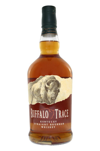 Buffalo Trace Bourbon Kentucky Straight Bourbon Whiskey