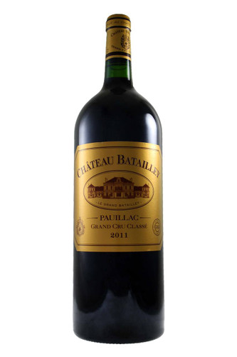 Chateau Batailley Magnum 2011