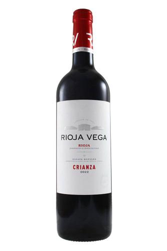 Rioja Vega Crianza 2012