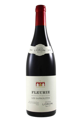 A wine light in body with bright cherry aromas and a fresh palate.