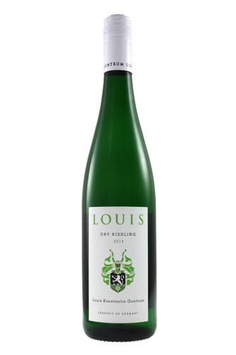 Louis Guntrum Louis Dry Riesling 2014