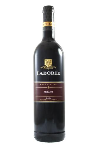Laborie Estate Merlot 2014