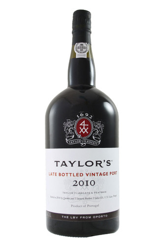 Taylors Late Bottled Vintage Port Magnum 2010