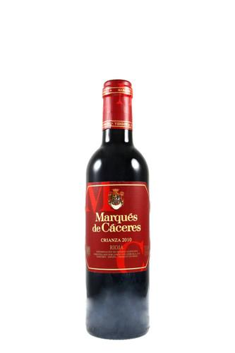 Marques De Caceres Crianza Rioja Half Bottle 2011