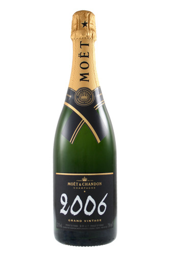 Moet and Chandon Brut Vintage 2006