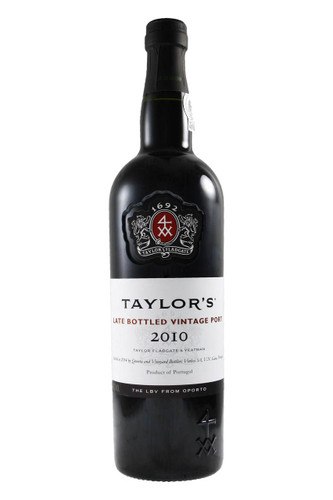 Taylors Late Bottled Vintage Port 2010