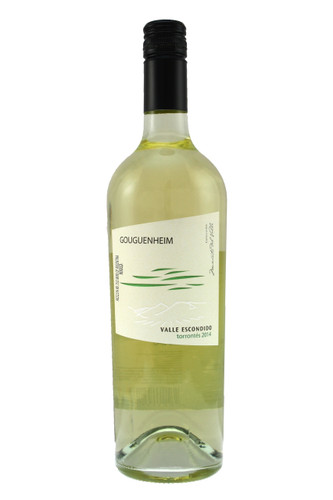 A golden wine with greenish flashes. Strongly aromatic, with hints of peach, orange and grapefruit citrus.