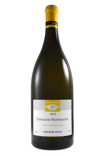 Chassagne Montrachet Magnum 2012 Jean Marc Pillot