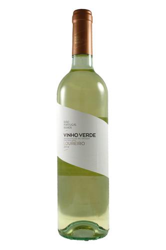 Vinho Verde Loureiro Ramos 2014