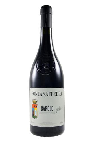 Barolo Fontanafredda 2011