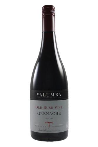 Yalumba Australia's oldest family owned winery.