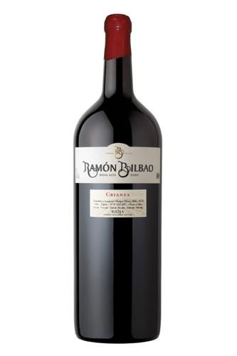 Ramon Bilbao Rioja Crianza 5ltr 2012