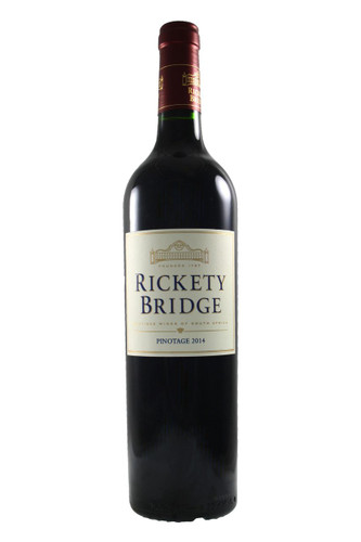 Vibrant and juicy, with layers of red fruit, raspberry, mulberry and hints of chocolate and spice.