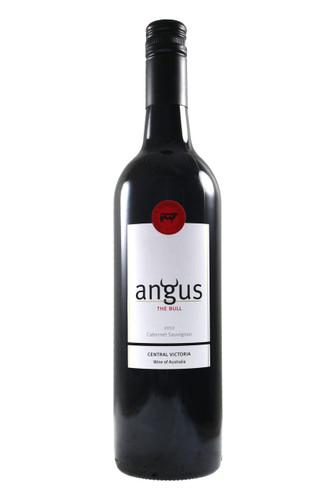 Angus the Bull Cabernet Sauvignon 2012