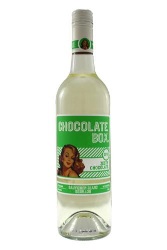 Chocolate Box Sauvignon Semillon 2013