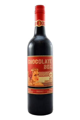 Strong aromas of coffee, chocolate, blackberries and spice fill the glass.