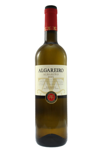 Algareiro Albarino 2015